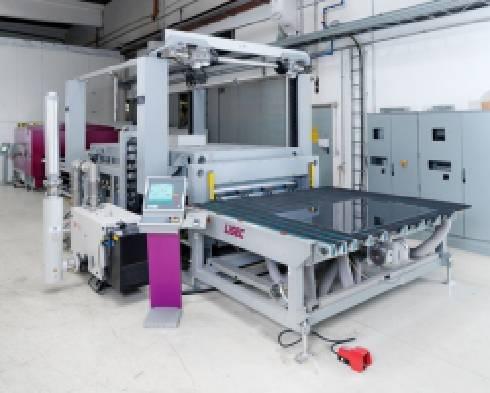 Купить оборудование для производства стеклопакетов с гарантией можно у нас