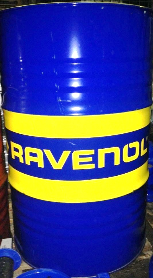 Антифриз Ravenol від компанії Леоблу