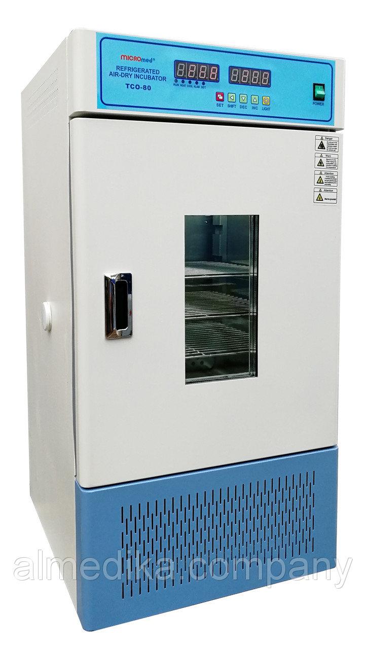 Термостат сухоповітряний ТСО- 80 MICROmed з охолодженням в наявності