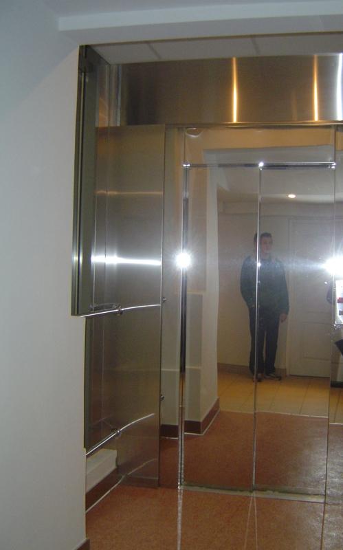 Предлагаем надежный лифт пассажирский купить в Львове