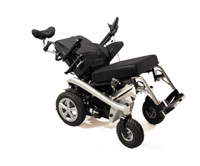 Електроколяска для інвалідів ціна доступна в компанії