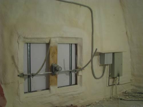 ППУ изоляция промышленных зданий — одно из направлений работы компании ППУ ПРОФИТ