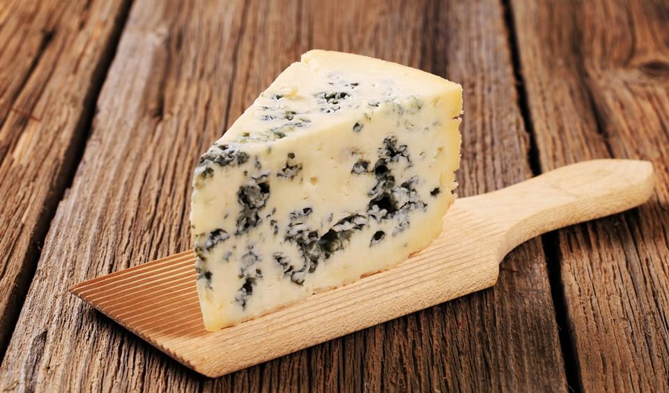 Горгонзола сир - ваш ідеальний вибір!