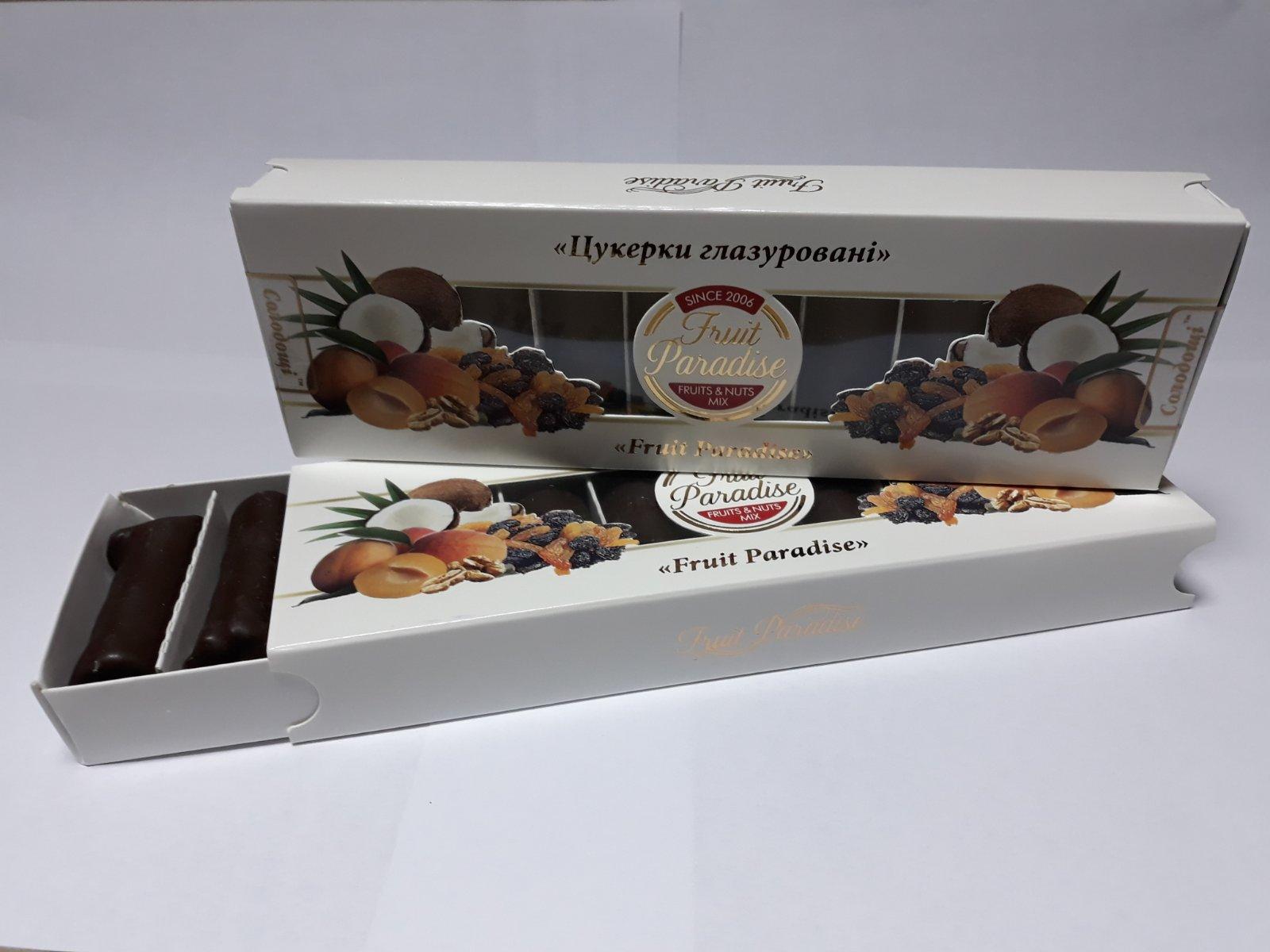 Цукерки чорнослив в шоколаді наявні в нашому асортименті!
