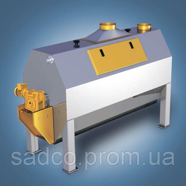 Реалізуємо високотехнологічне аспіраційне обладнання