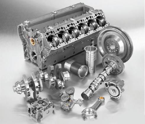 Якісна діагностика двигуна DEUTZ за доступною ціною від професіоналів