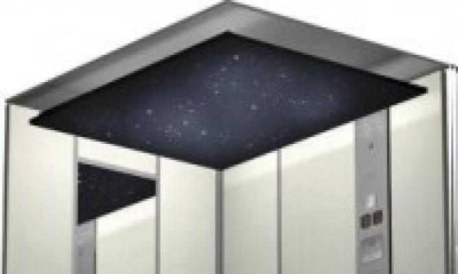 Предлагаем приобрести оригинальное освещение для лифтов