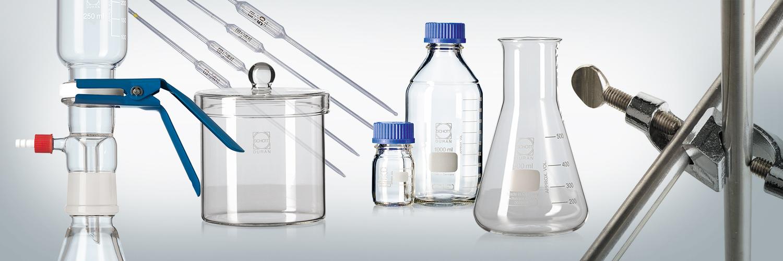 Оберіть для себе якісний лабораторний посуд на нашому сайті