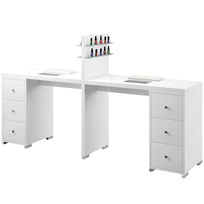 У нас Ви можете придбати манікюрні столи за акційною ціною