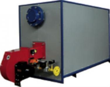 Для замовлень доступний теплогенератор газовий