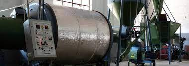 Обладнання для виробництва пелет купити від виробника недорого Україна
