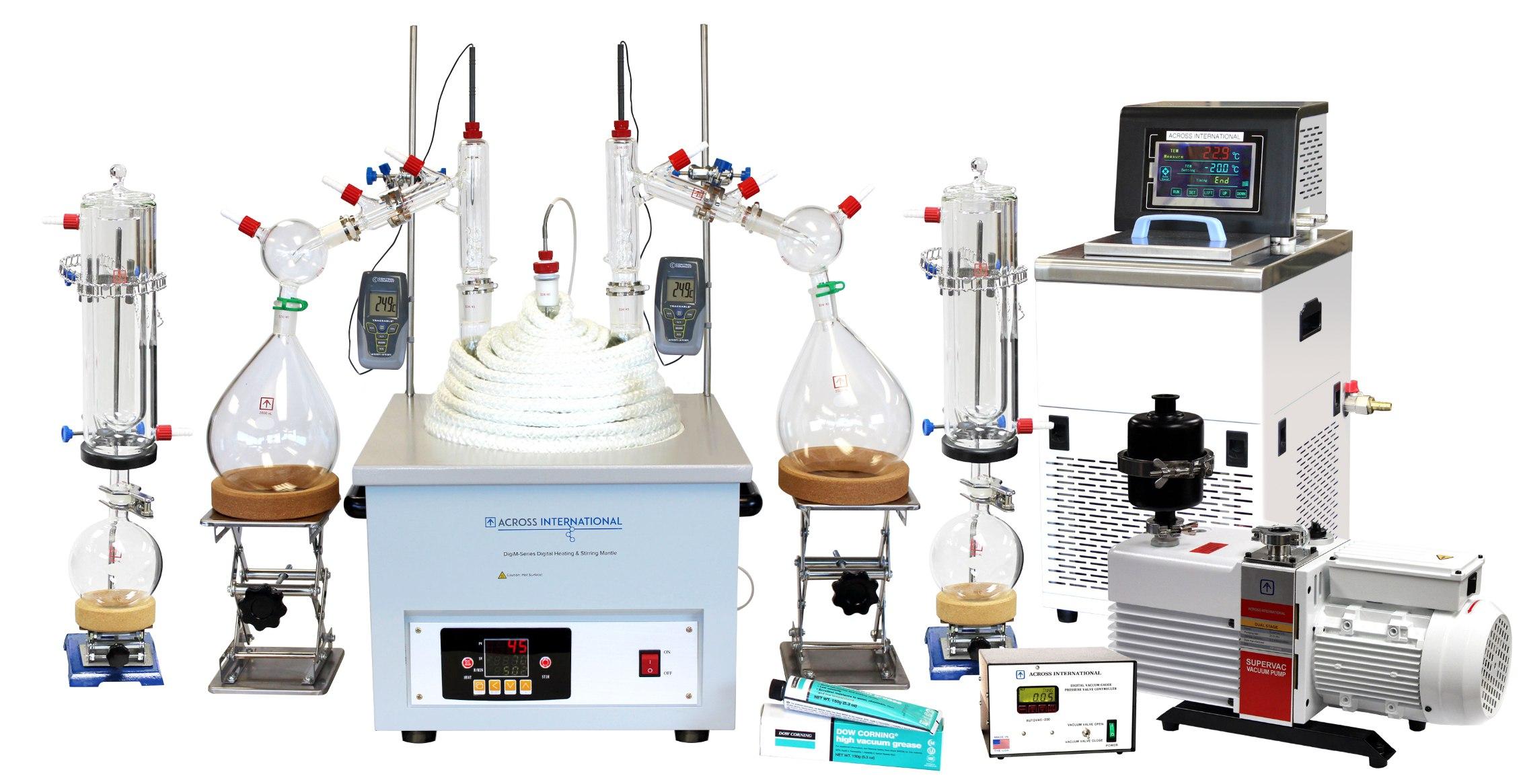 Большой выбор качественного лабораторного оборудования