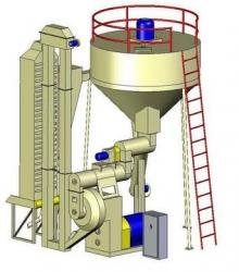 Гранулятори для виробництва комбікормів від виробника за доступною ціною