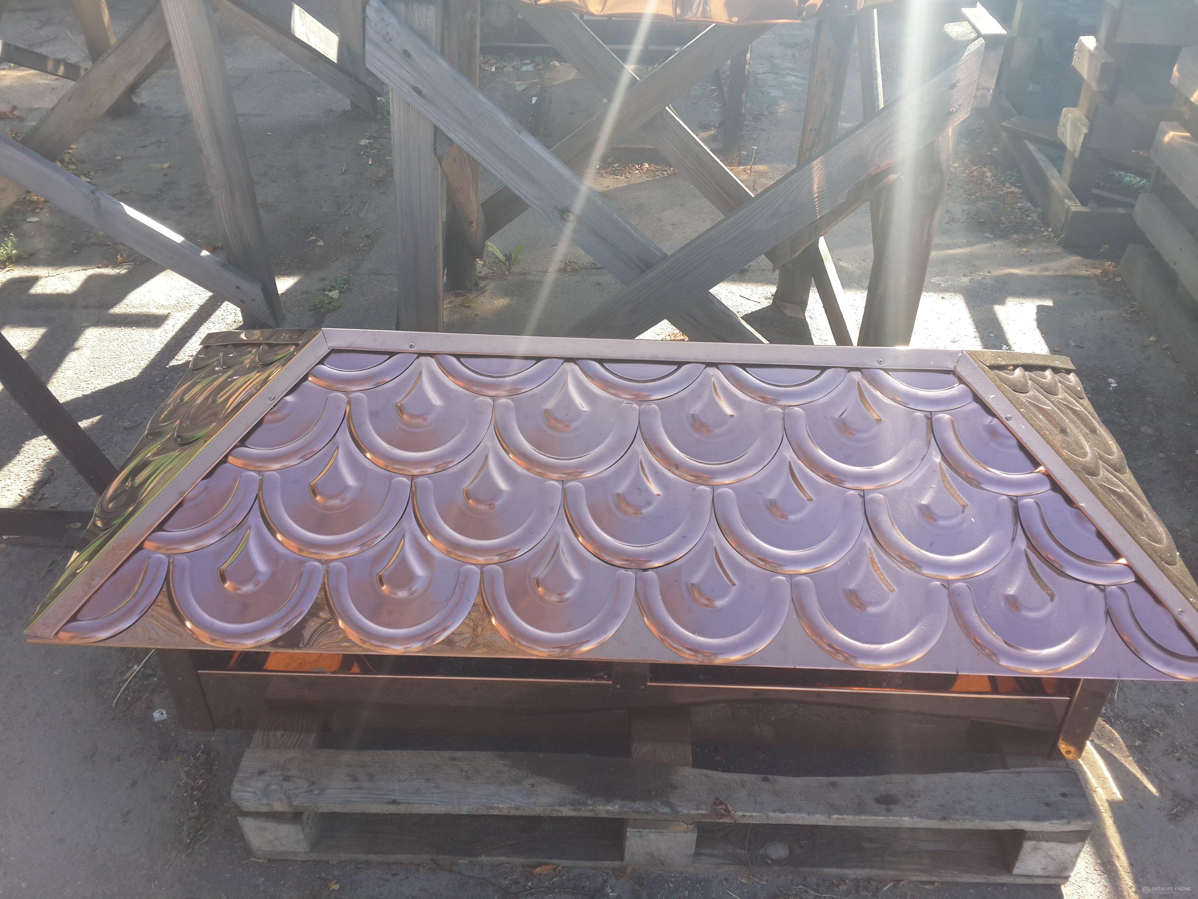 Придбати металочерепиця Черкаси за доступною ціною будь-якого кольору