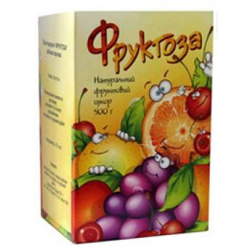 Приобретите фруктозу онлайн за доступные деньги