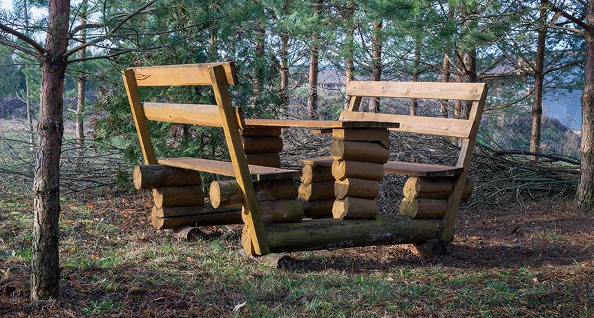 Замовляйте дерев'яні вироби з якісної сировини