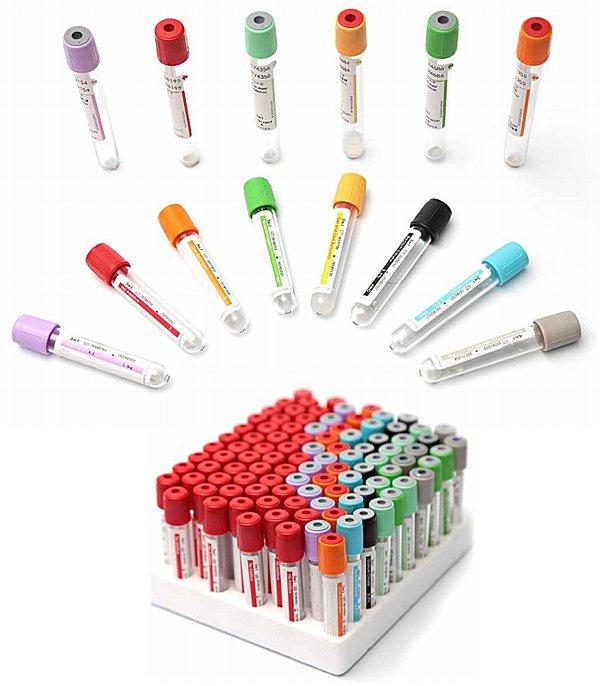 Приобретите системы для взятия крови от проверенных производителей