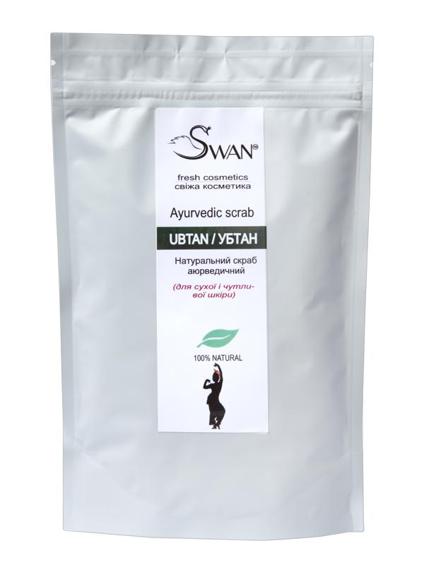 Убтан - очистка питания и омоложения кожи от Swan