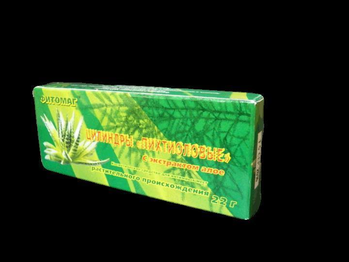 Гинекологические свечи по доступной цене покупайте онлайн