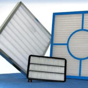Купуйте фільтрувальні матеріали за доступною ціною