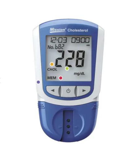 В ассортименте нашей компании система контроля холестерина недорого