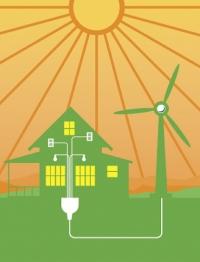 SolarKarpathy - альтернативні джерела енергії