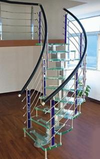 Предлагаем лестницы для дома. Харьков