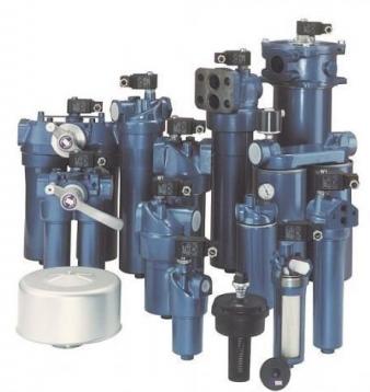 Пропонуємо купити гідравлічний фільтр