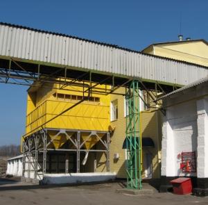 Производство комбикорма, продажа от производителя