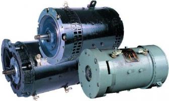 Электродвигатели постоянного тока, купить, Украина, Киев