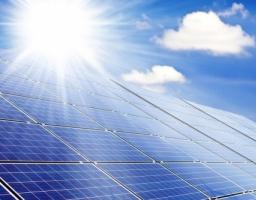 Пропонуємо купити сонячні батареї