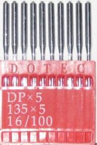 Швейні голки Dotec Needle