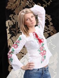 Украинская вышиванка - наши традиции в мировой моде!