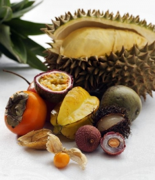 Екзотичні фрукти: купити Україна, Київ