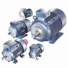 Электродвигатели асинхронные, в наличии со склада, большой выбор