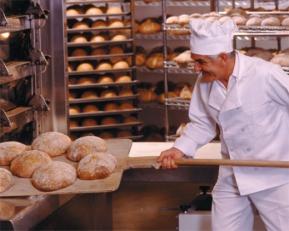 Предлагаем купить промышленные хлебопечи в Украине