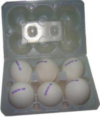 Маркировка яиц Украина