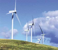 Вітряні генератори від SolarKarpathy