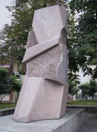 Монументальна скульптура: виготовлення, продаж