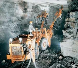 Проектування гірничих виробітків і гірничих відводів