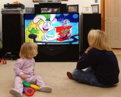 Размещение видеосюжетов на национальных и региональных телеканалах Украины. PR на ТВ