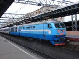 Продаж залізничних квитків