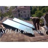 Предлагаем вакуумные солнечные коллекторы