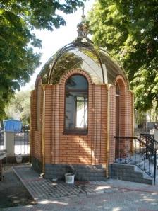 Виготовлення церковних куполів і хрестів під ключ