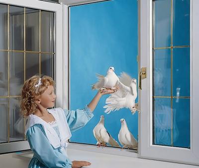Пропонуємо купити вікна ПВХ