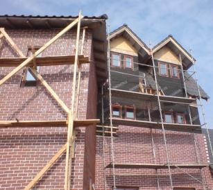 Термопанели для утепления фасадов от производителя
