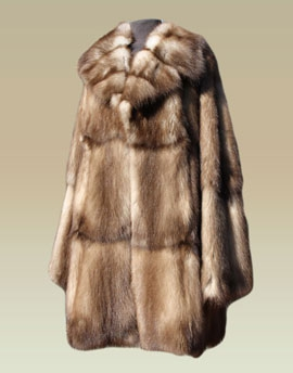 Предлагаем индивидуальный пошив шуб и меховых изделий, Украина