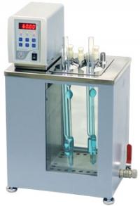 Контроль якості нафтопродуктів, продаж аналітичного обладнання