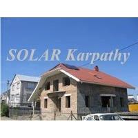 Пропонуємо плоскі сонячні колектори