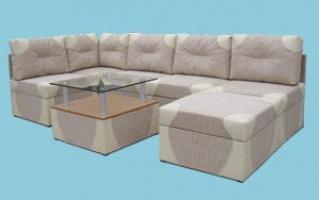 Пропонуємо ортопедичні дивани в Червонограді